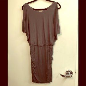 Lucky Brands Soft Jersey Dress